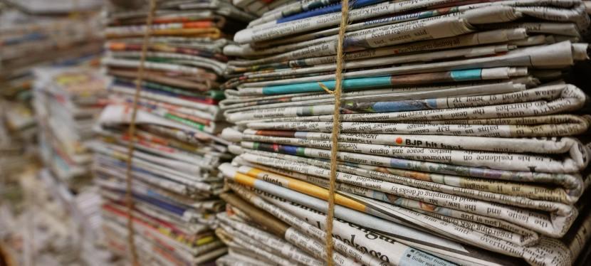 Intervenciones: impresos periódicos y trazosefímeros
